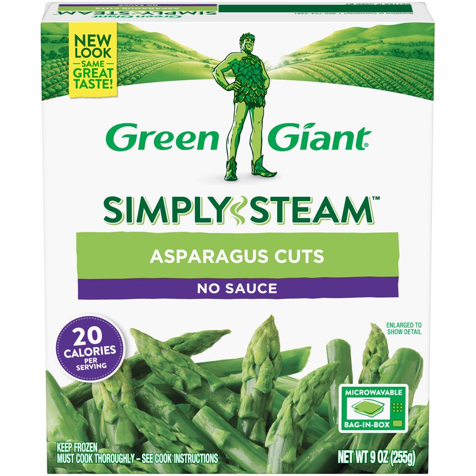 Green Giant Asparagus