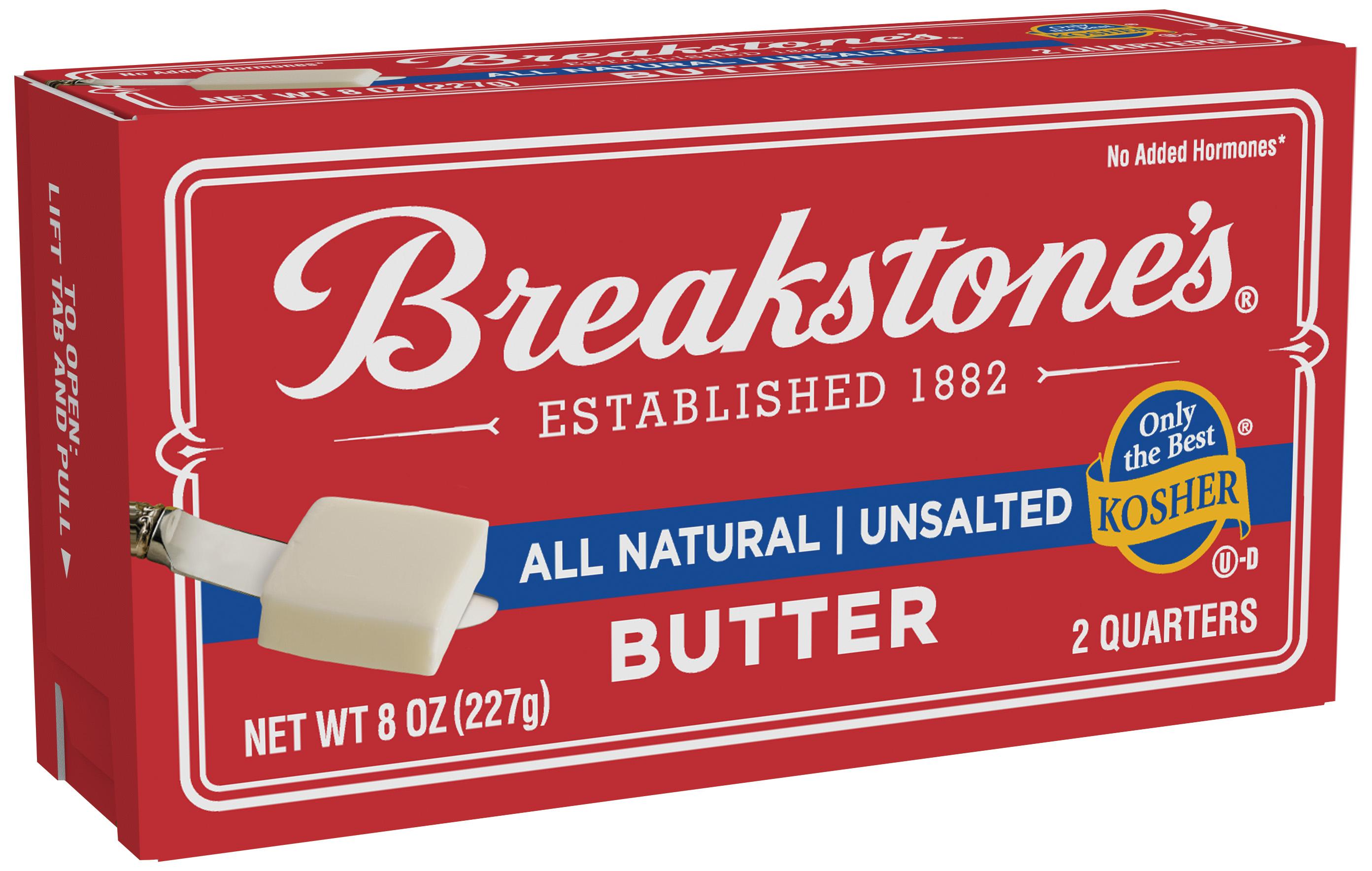 Breakstones Butter Sweet