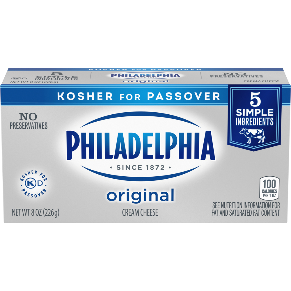 Kraft Philadelphia Cream Cheese Original