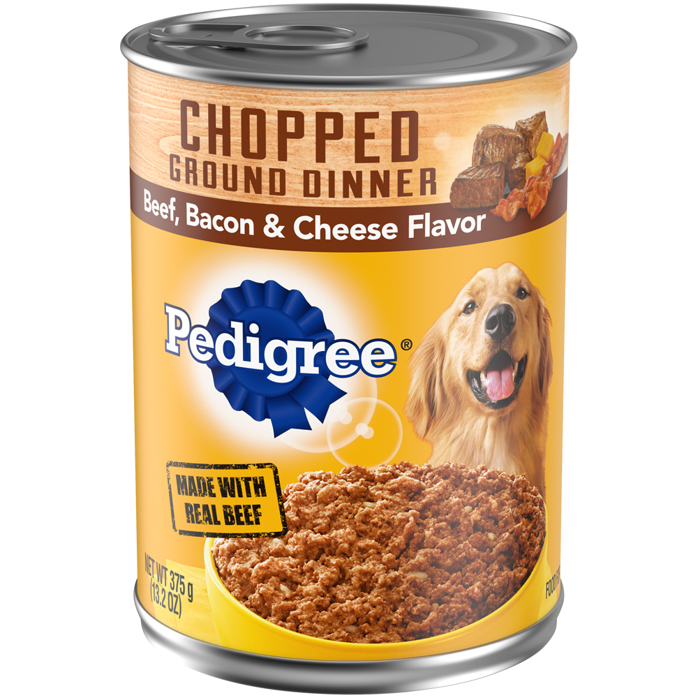 Pedigree Chicken and Beef