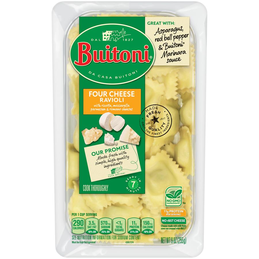 Buit Four Cheese Rav