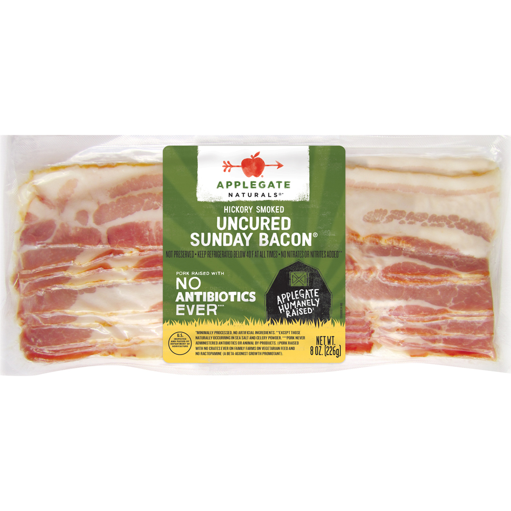 Applegate Farms Bacon