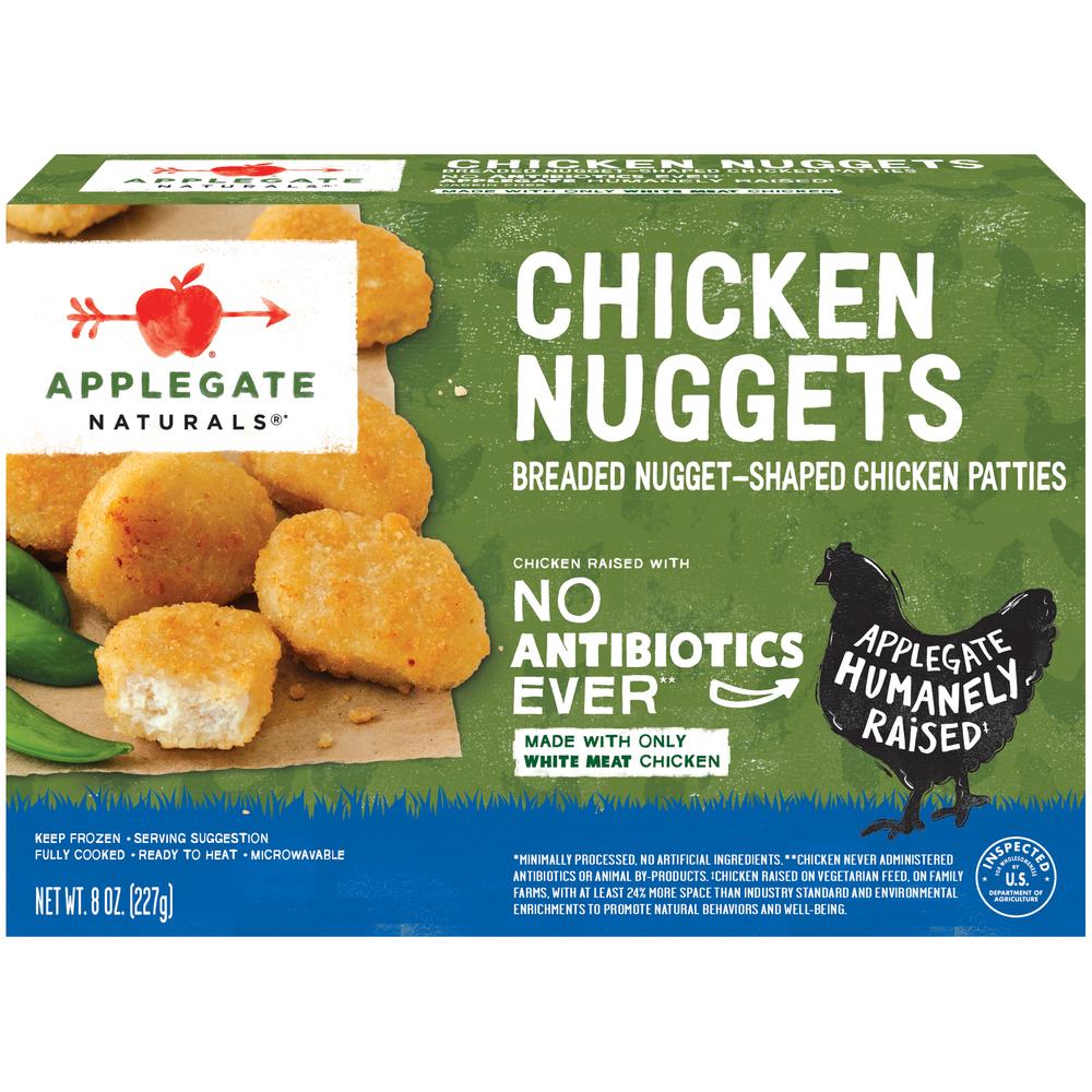 Applegate Naturals Chicken Nuggets