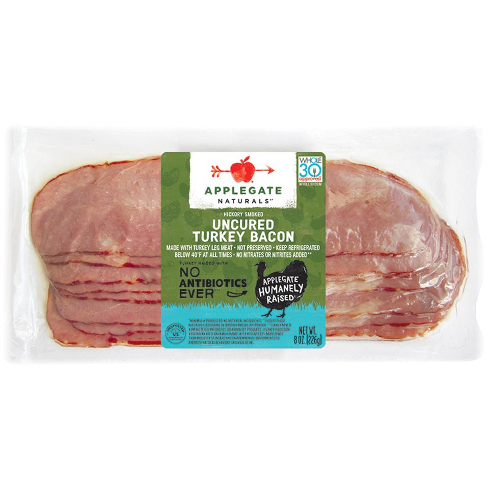 Applegate Farms Turkey Bacon
