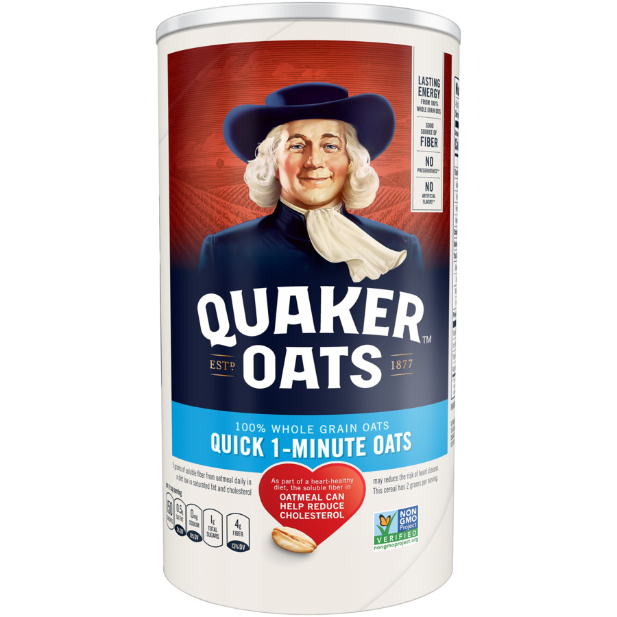 Quaker Oats Quick