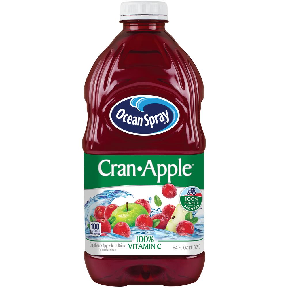 Ocean Spray Cran-Apple