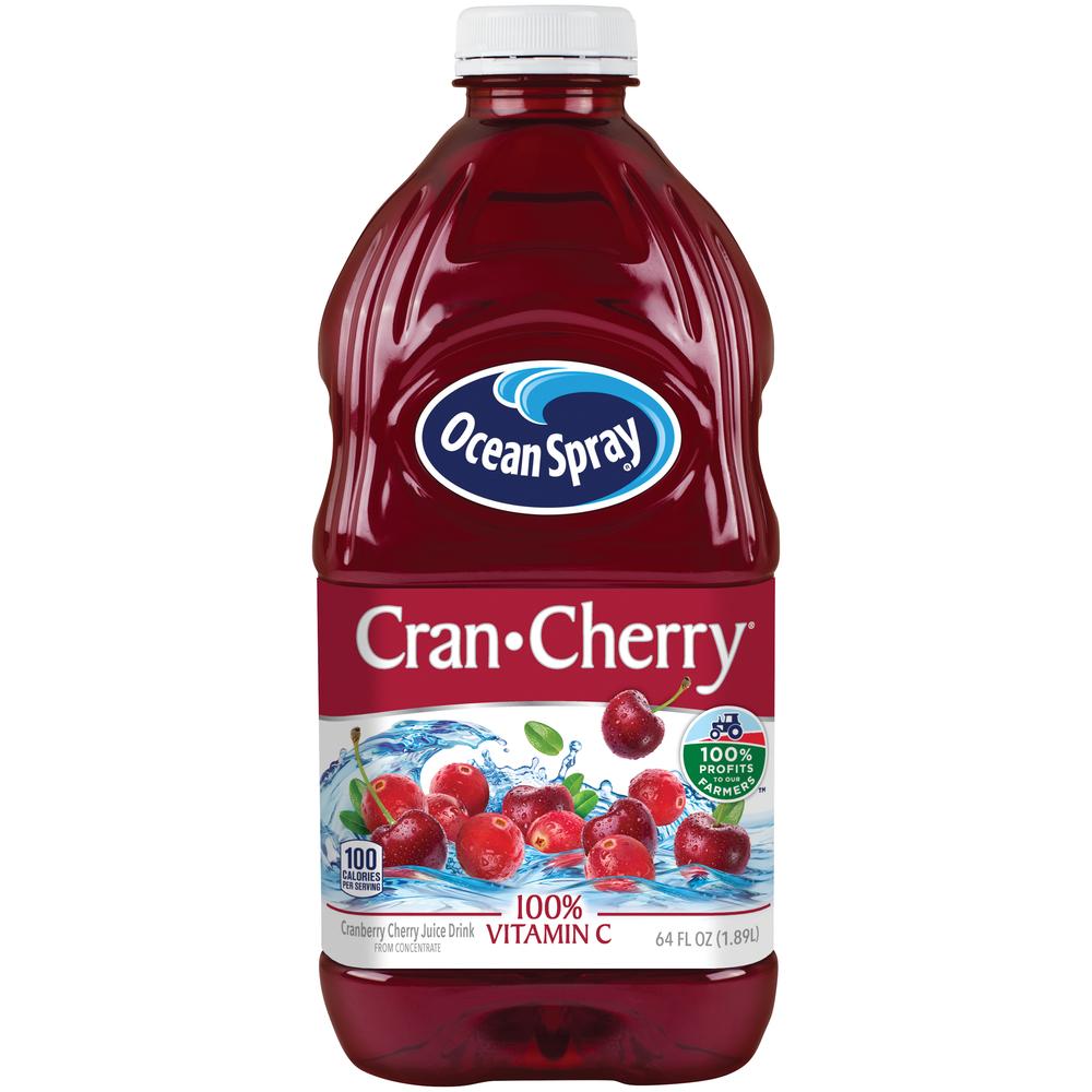 Ocean Spray Cran-Cherry