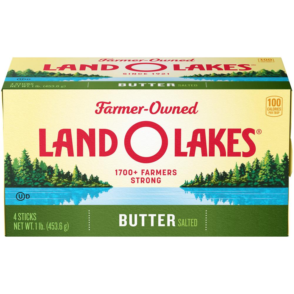 Land O' Lakes Quarters