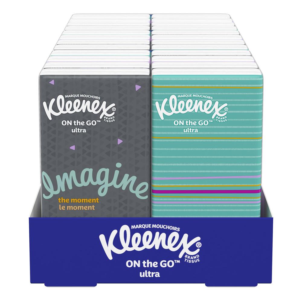 Kleenex 2 Go