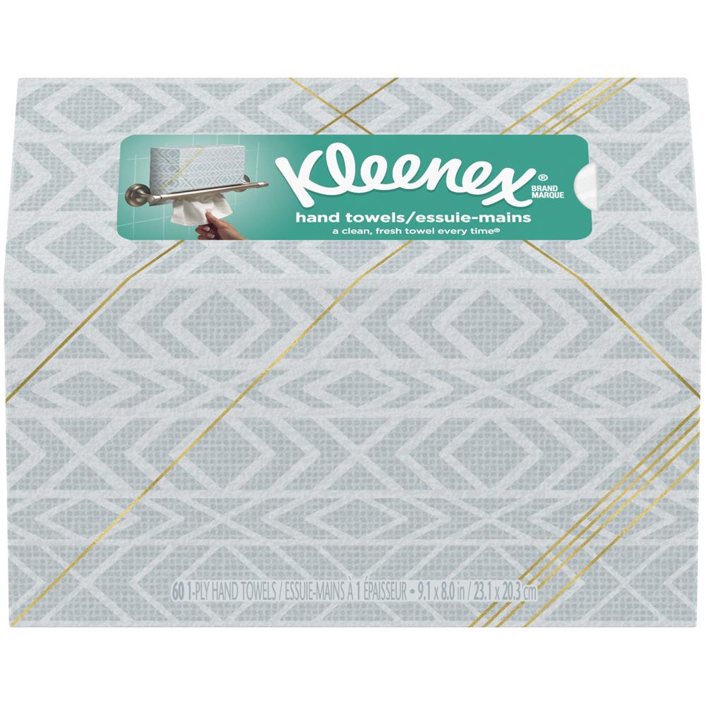 Kleenex Hand Towel
