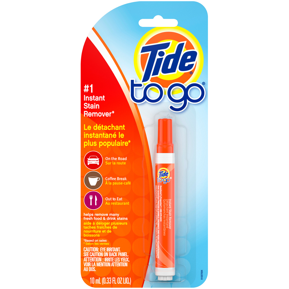 Tide To Go
