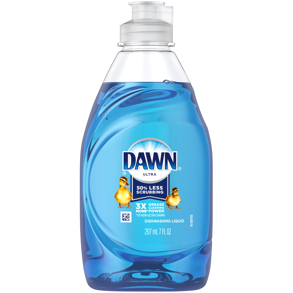 Dawn Dish Soap Original