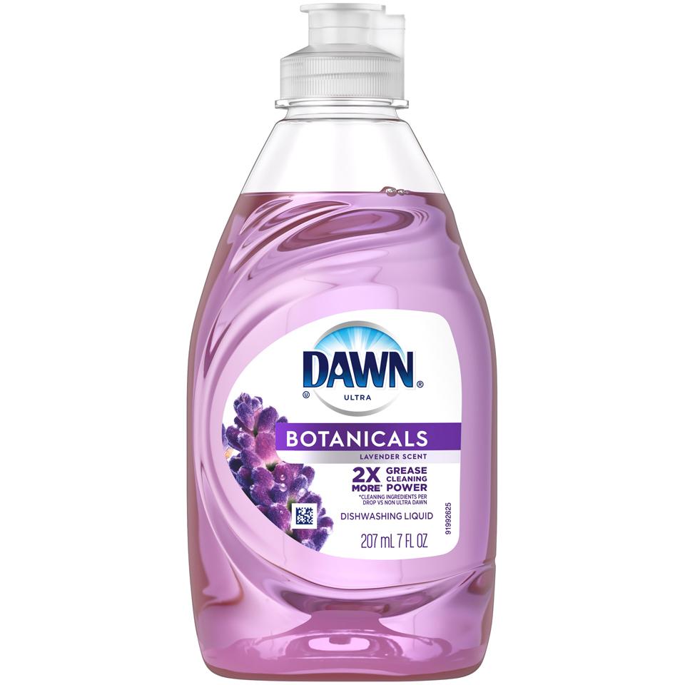 Dawn Dish Lavender