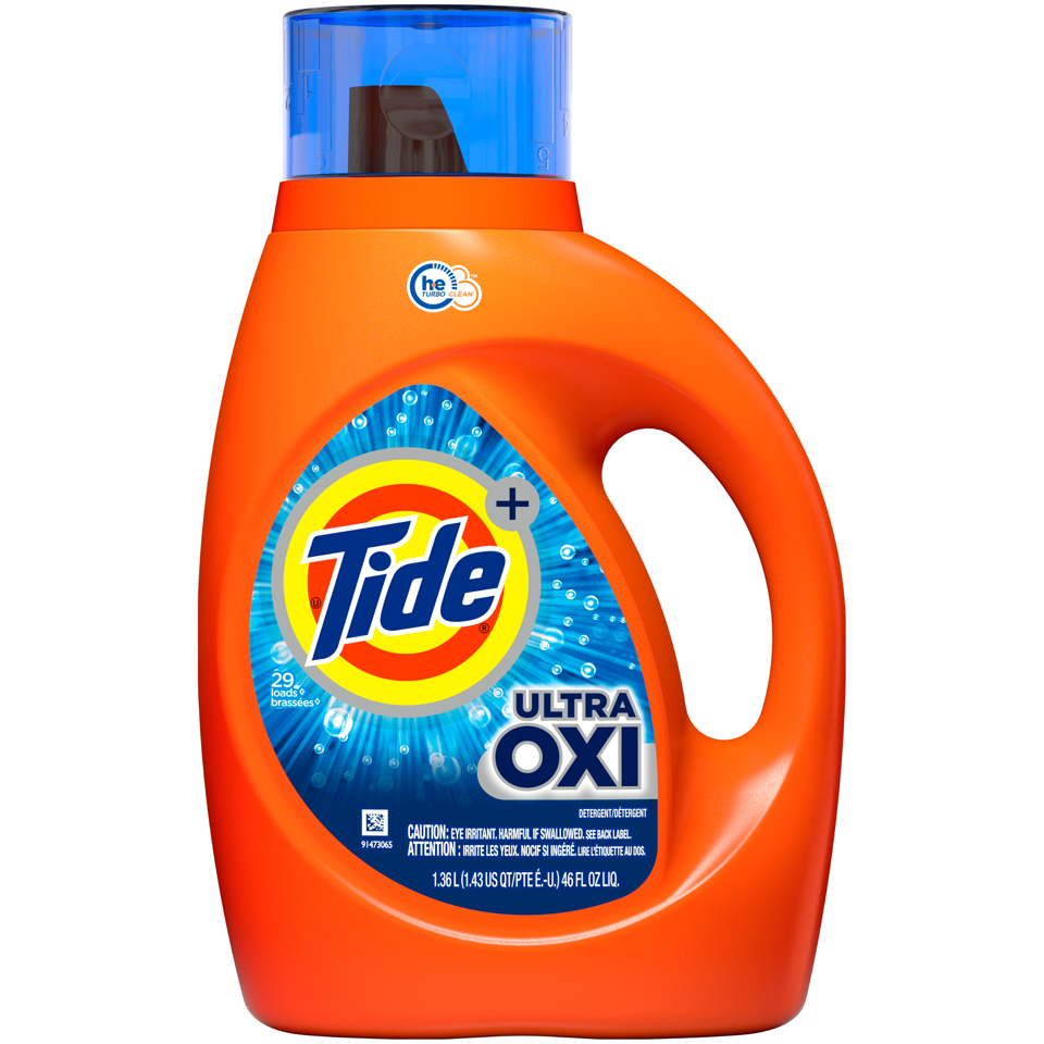 Tide Plus Ultra Oxi