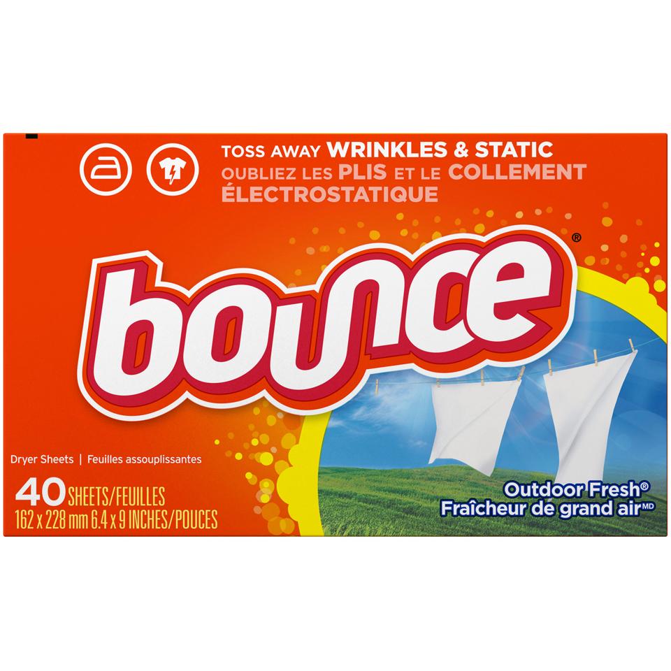 Bounce Sheets Single