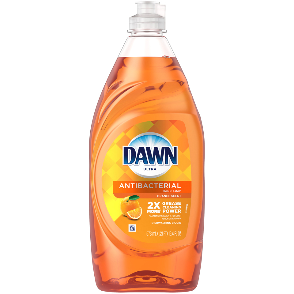 Dawn Antibacterial Hand Soap