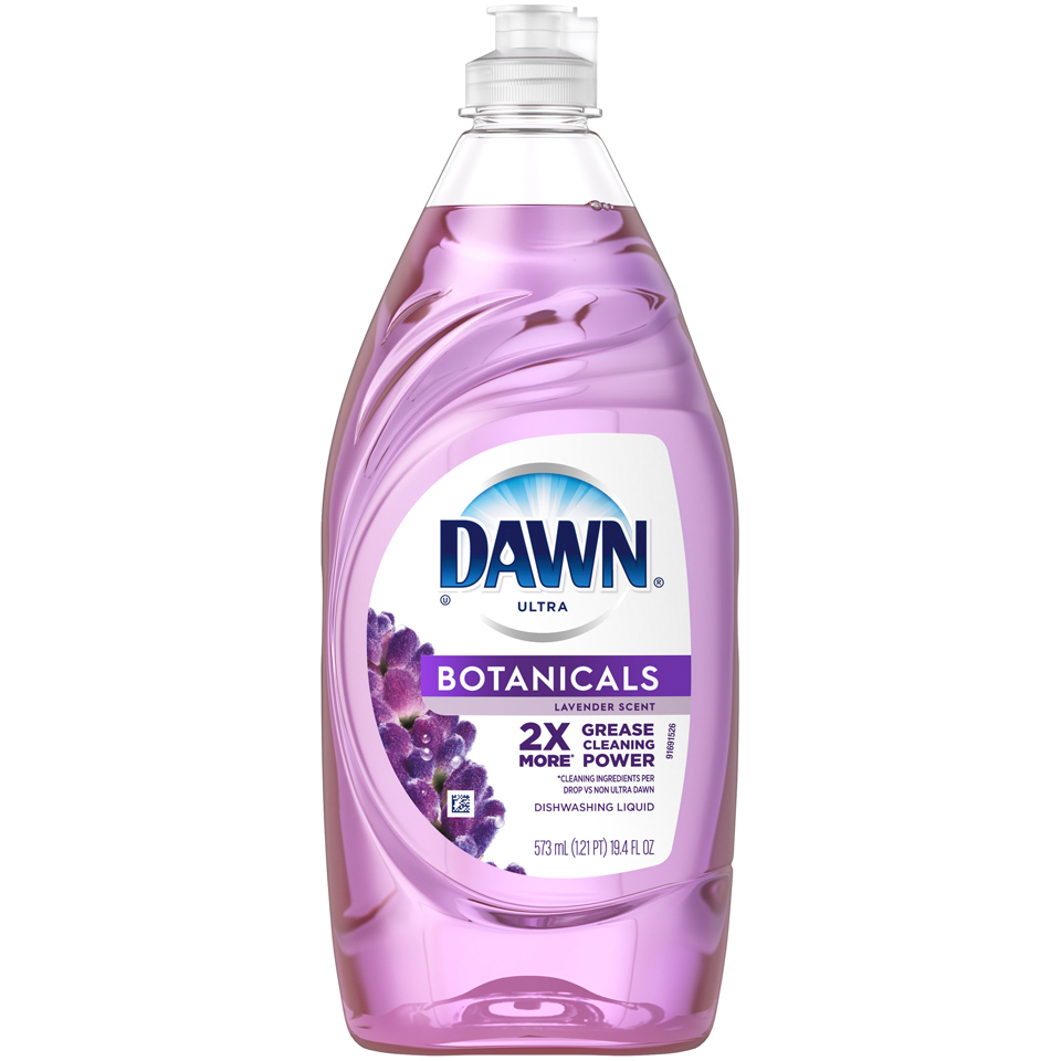 Dawn Med Lav Scent Dawn Ultra