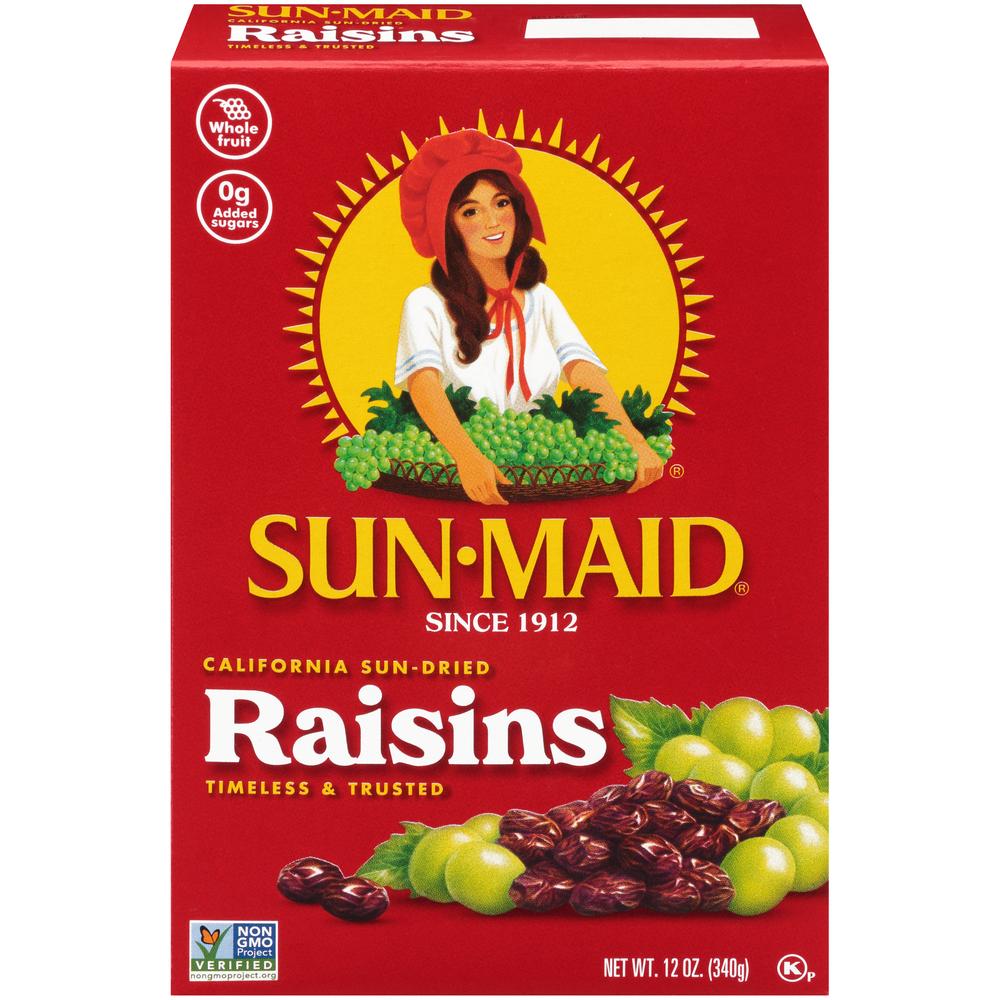 Sun-Maid Sun-Maid Raisins