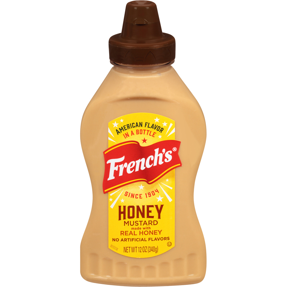 French Honey Mustard