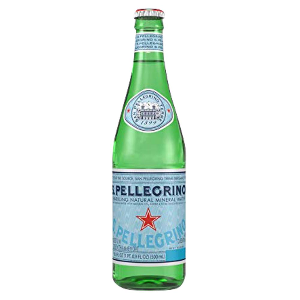 San Pellegrino Mineral Water 6pk-8.45 fl oz
