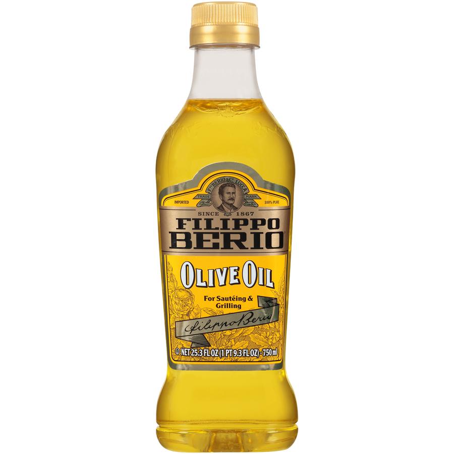 Filippo Berrio 100% Pure Olive Oil
