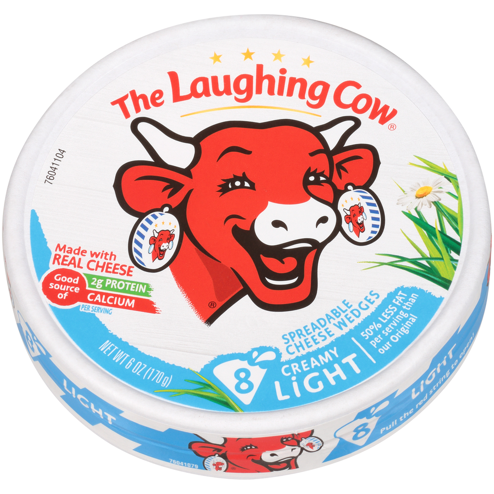 Laughcow Light Wedge