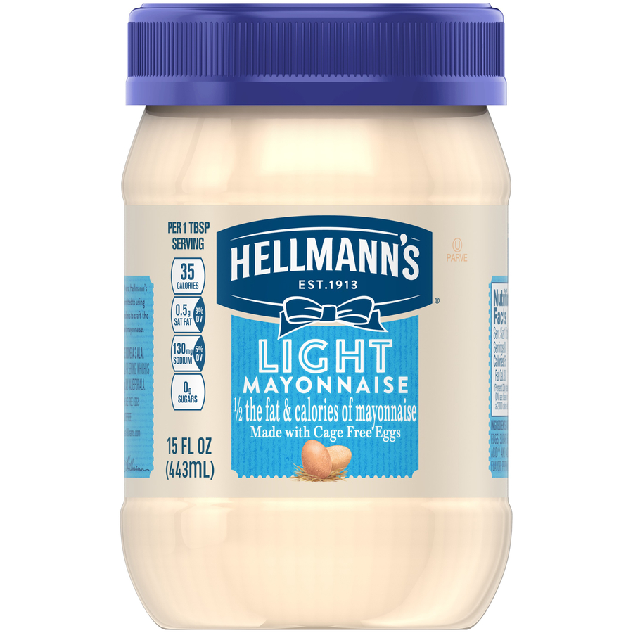 Hellmann's Light Mayo