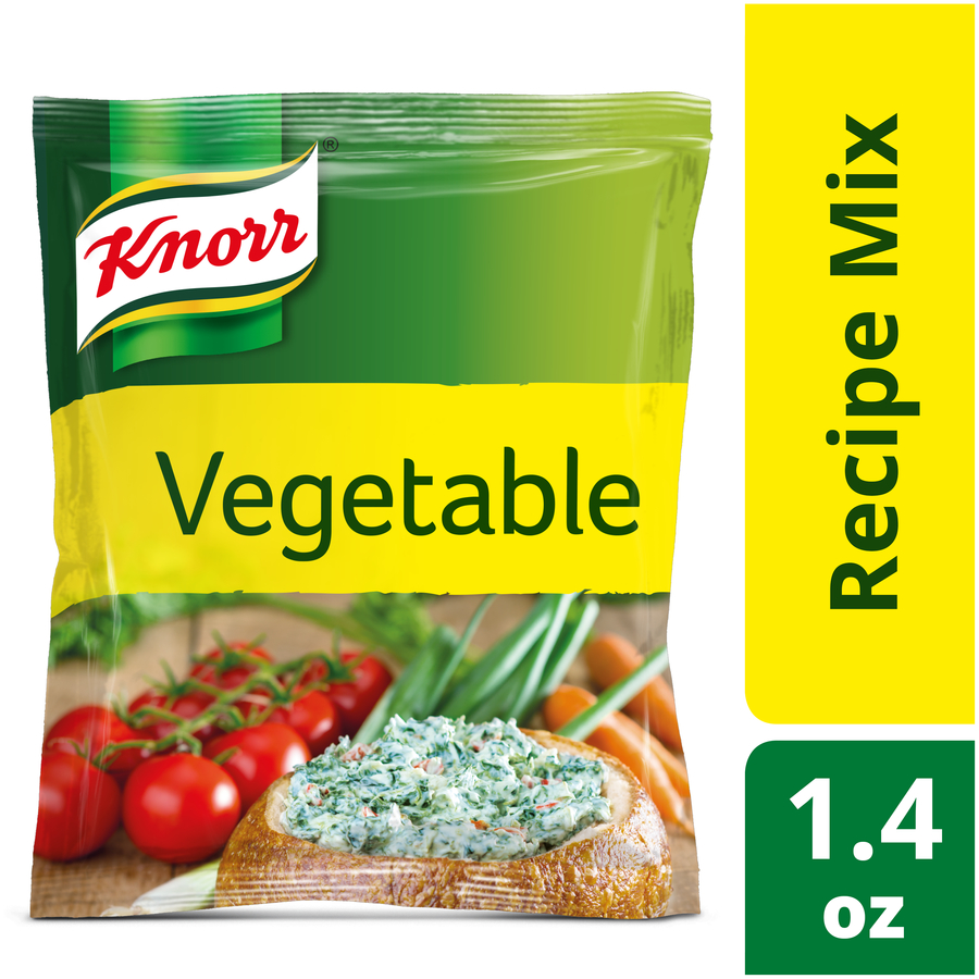 Knorr Vegetable