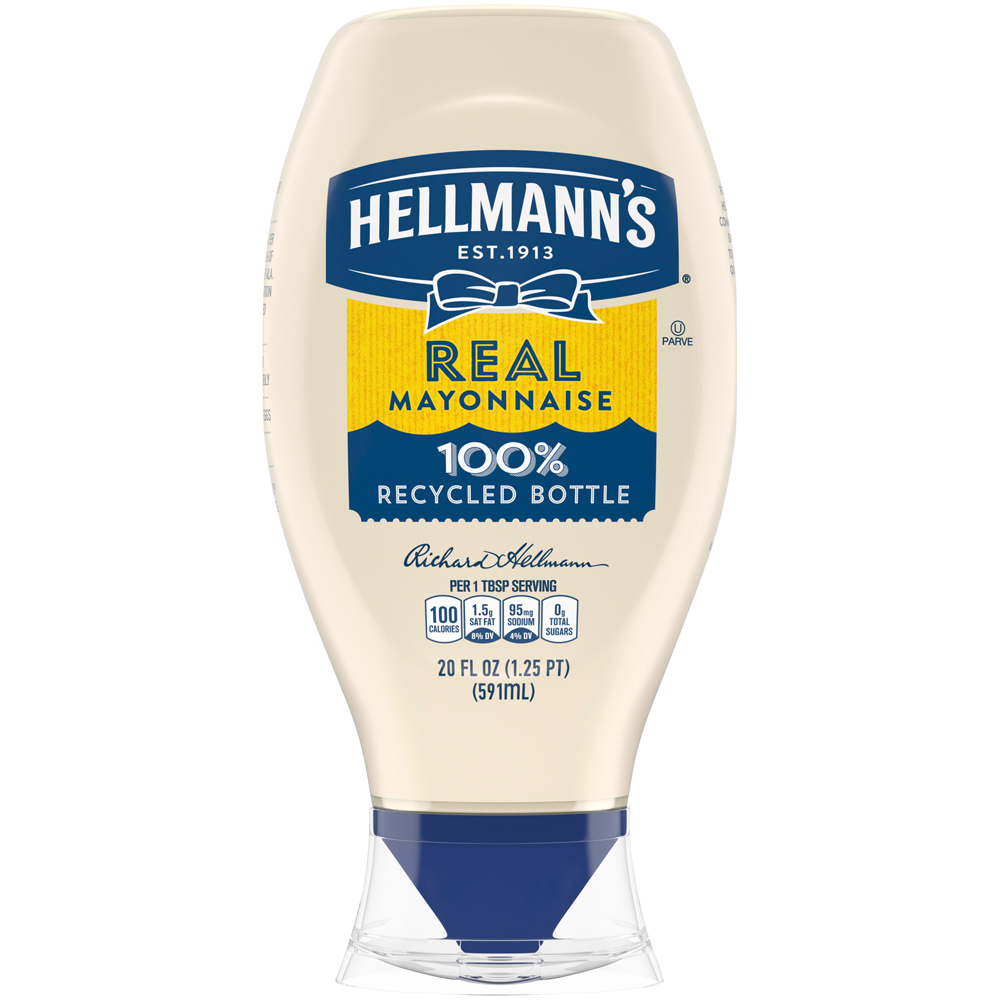 Hellmann's Mayo Squeeze