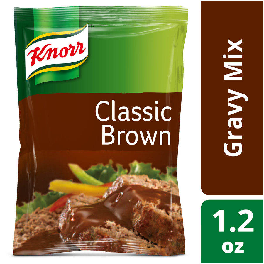 Knorr Brown Gavy Mi