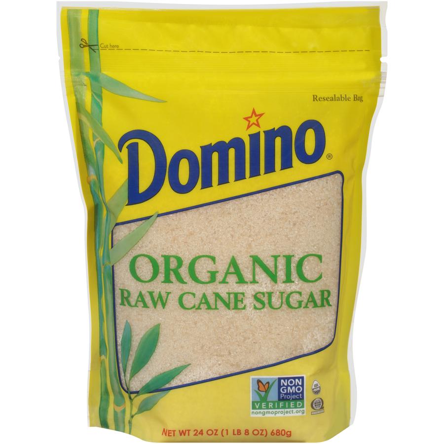 Domino Organic Sugar