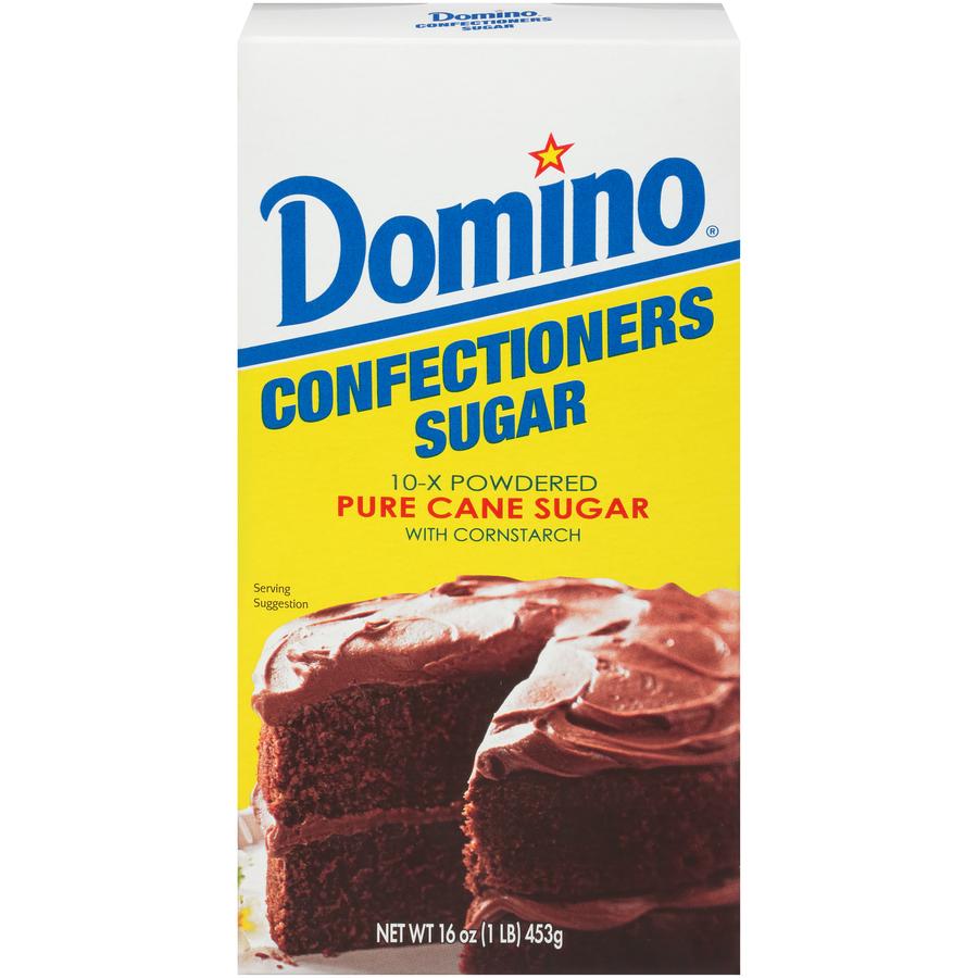 Domino Sugar Confect
