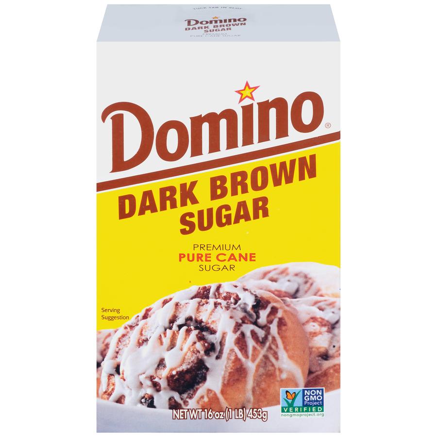 Domino Sugar Dark Br