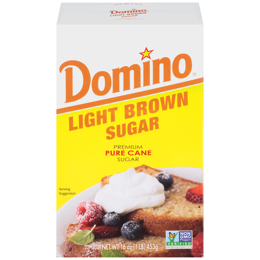 Domino Sugar Lite Br