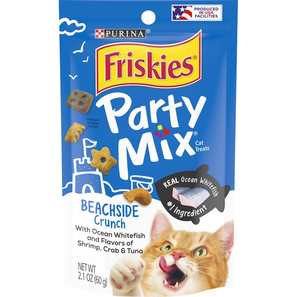 Pet Party Mix
