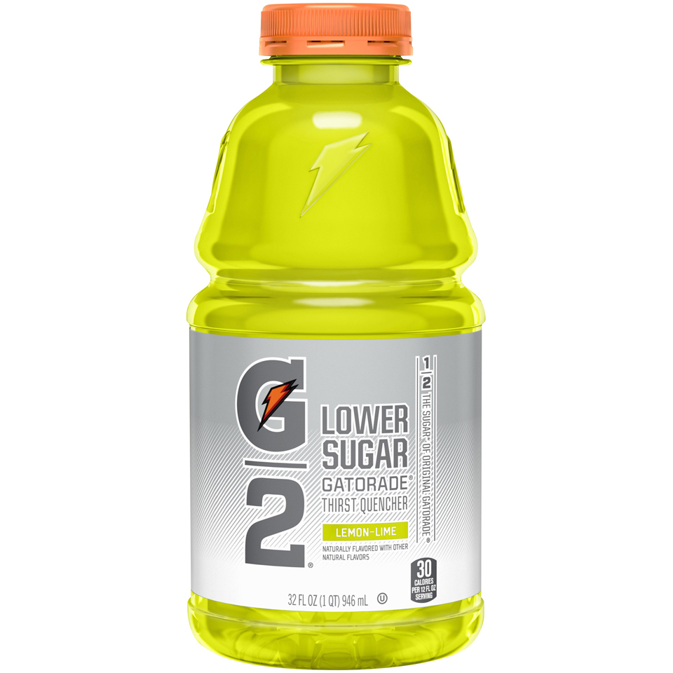 Gatorade G2 Lemon Lime