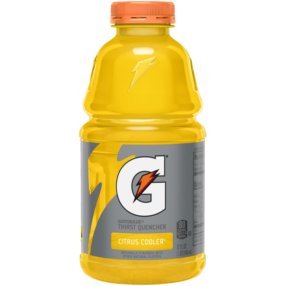 Gatorade Citrus Cooler