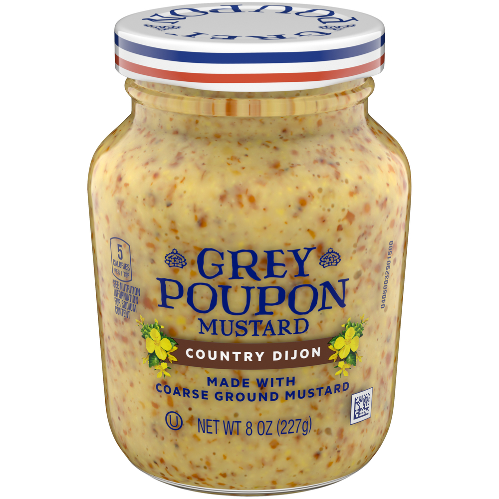 Grey Poupon Country