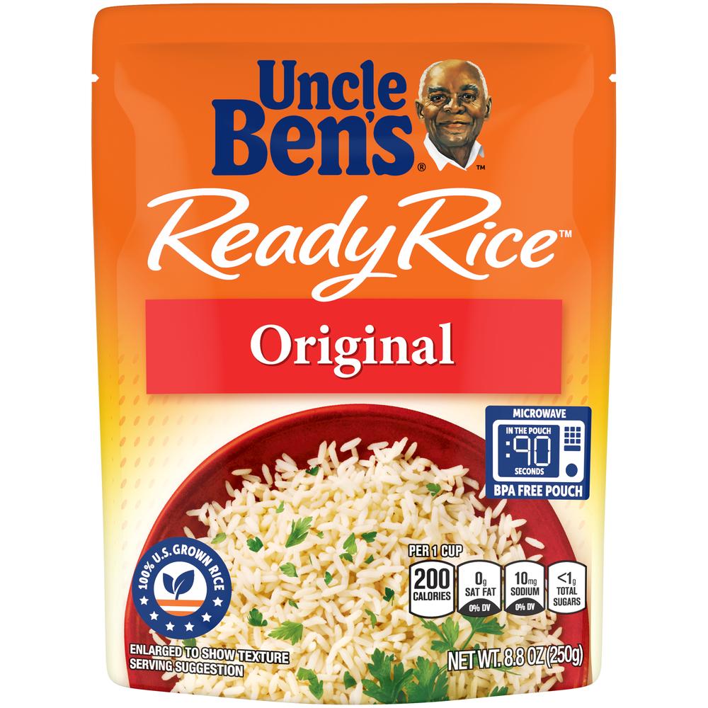 Uncle Ben's Original