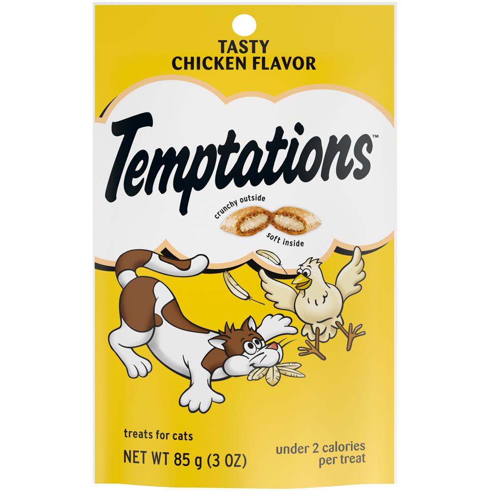 Whiskas Temptations Chicken