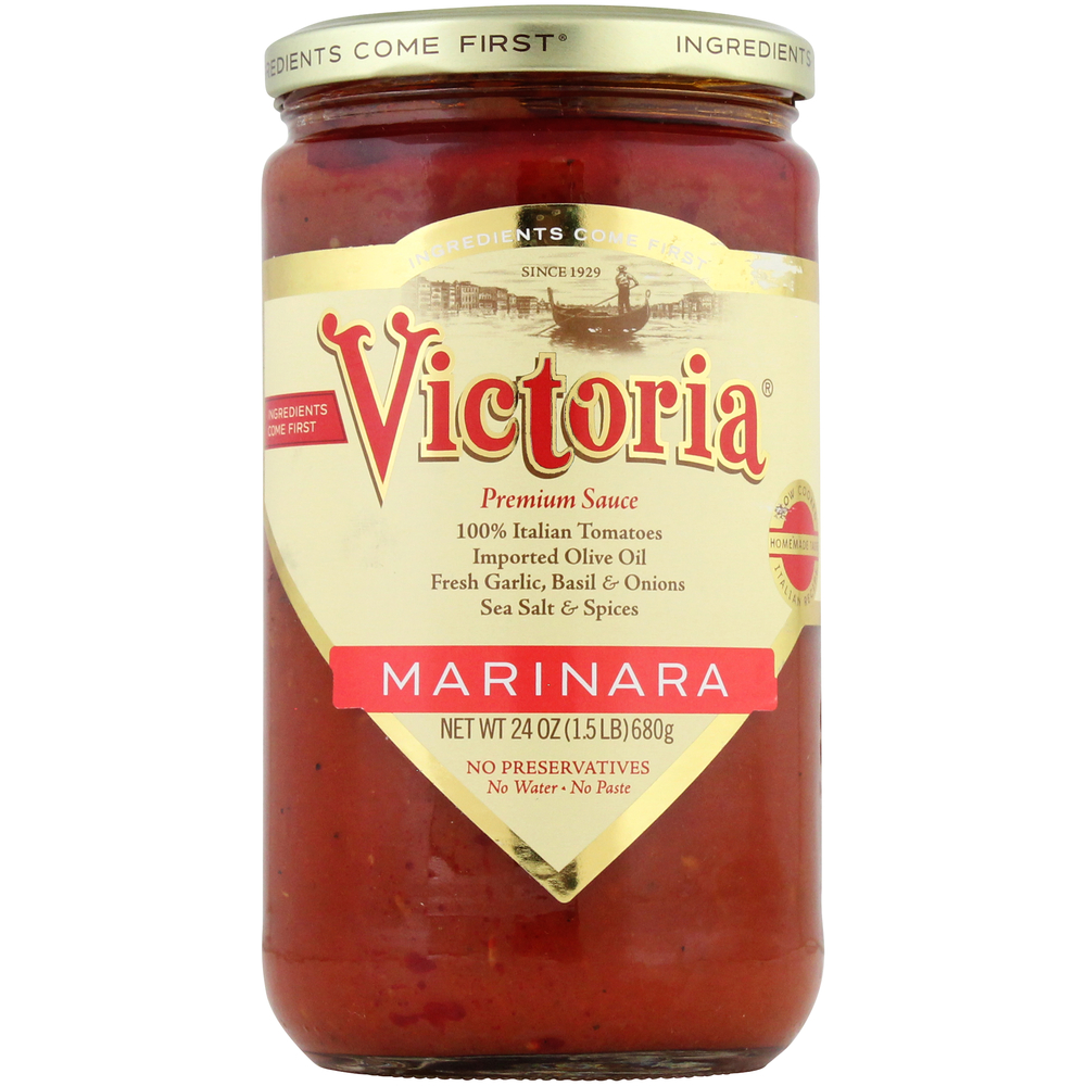 Victoria Marinara Sauce