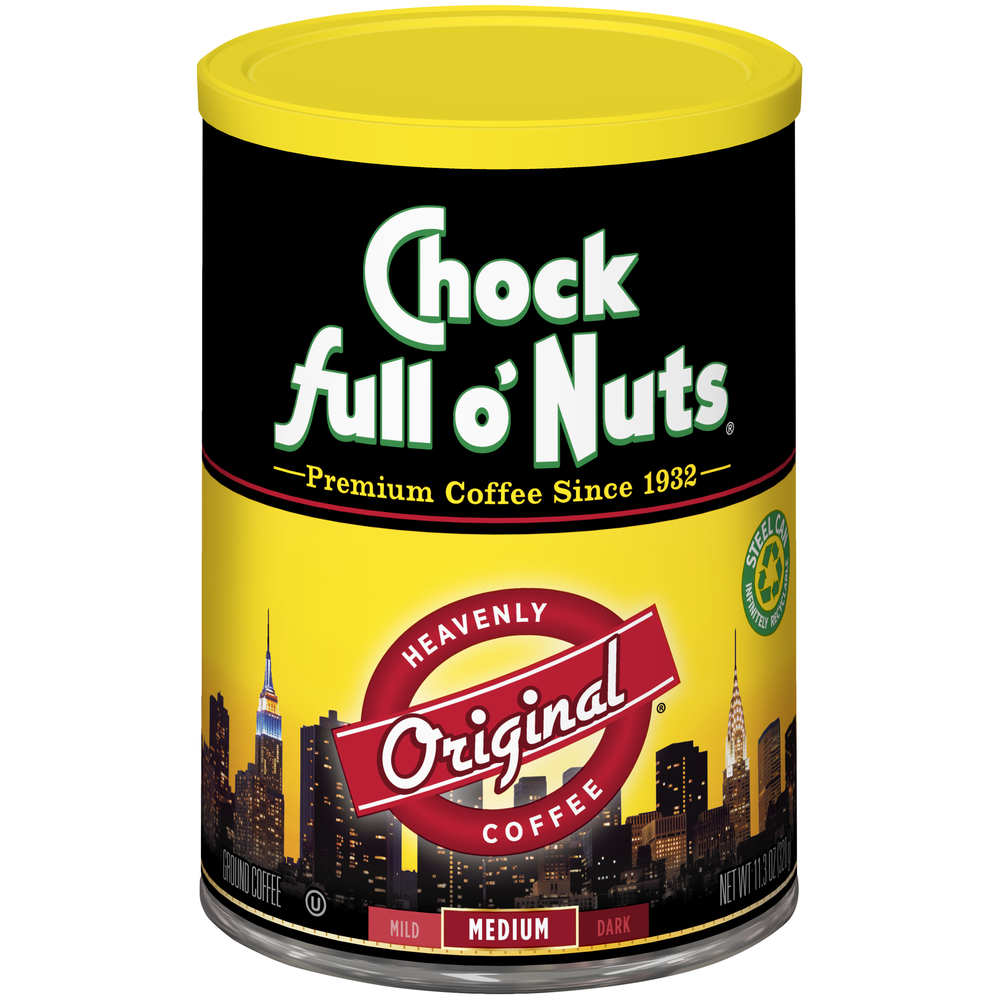 Chock Full Of Nuts Original