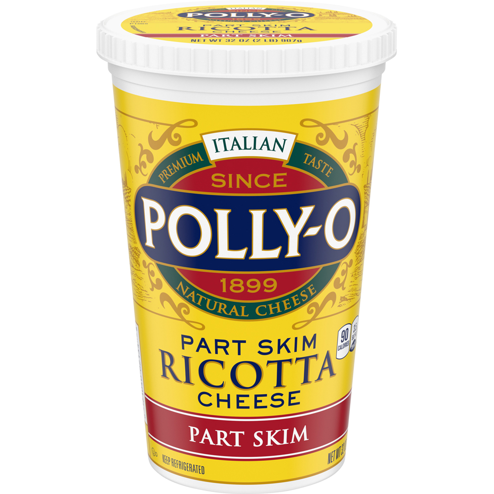 Polly-O Part Skim Ricotta