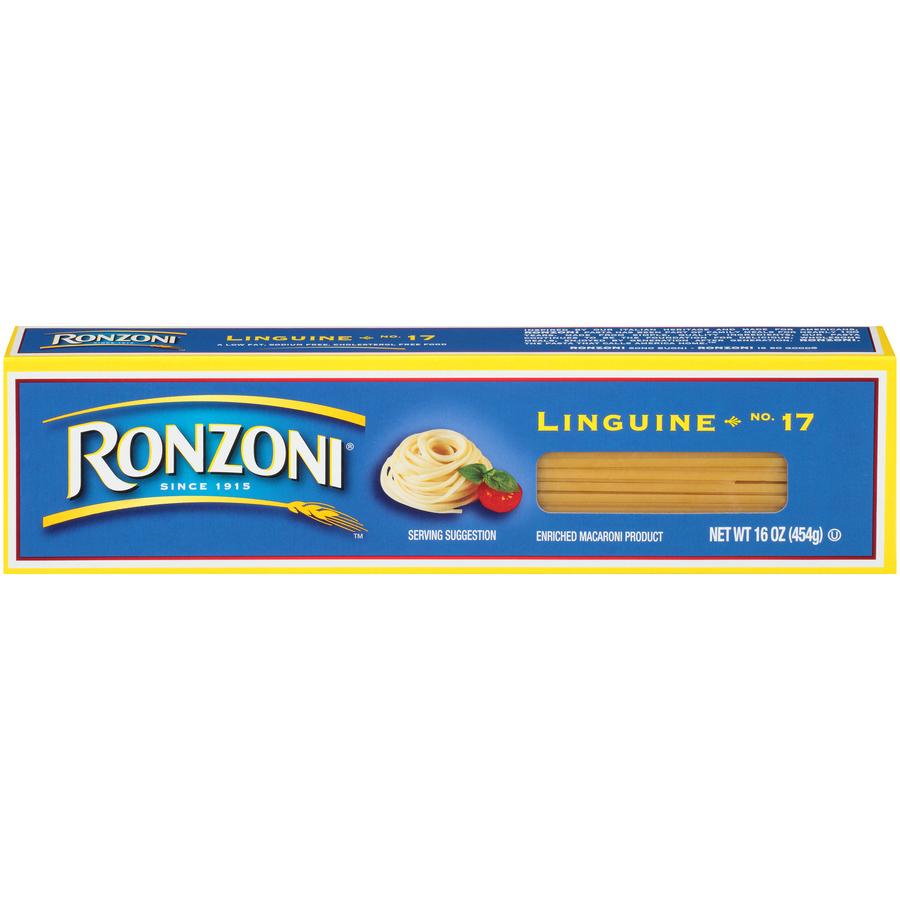 Ronzoni 17 Linguini