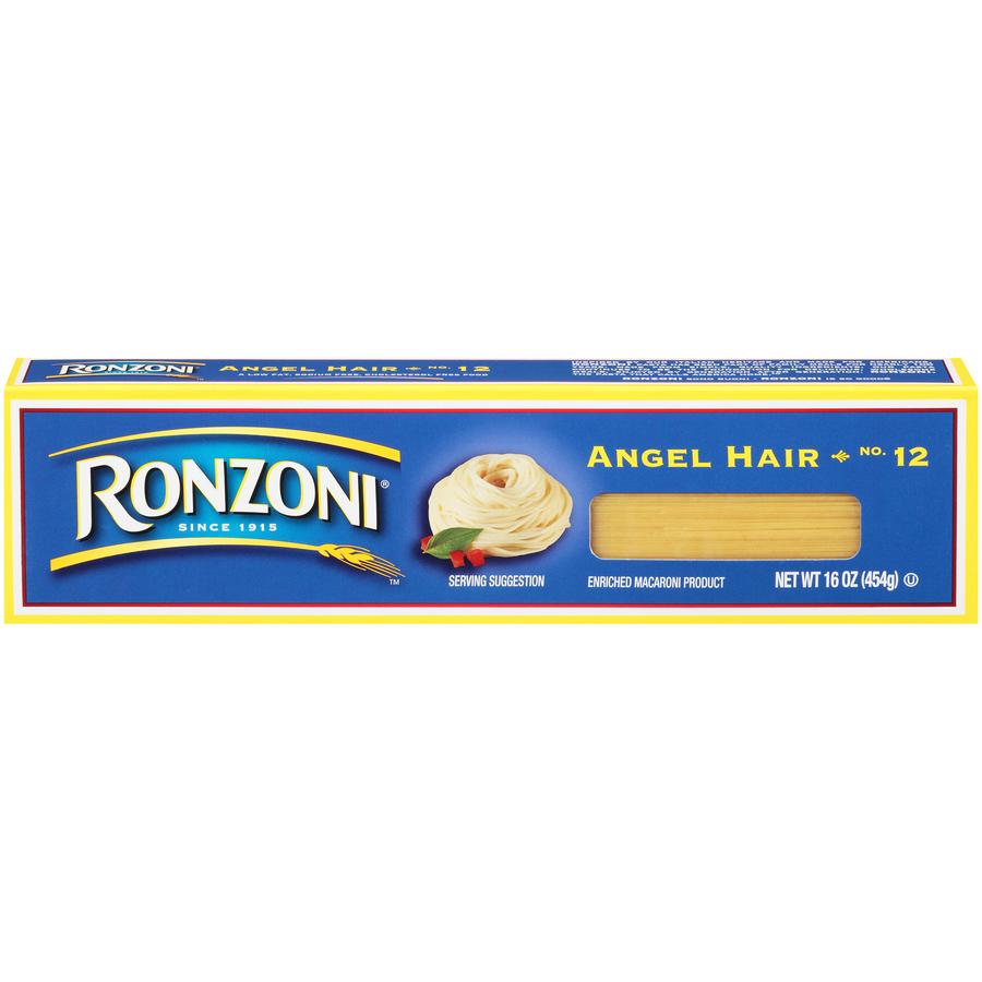 Ronzoni Angel Hair