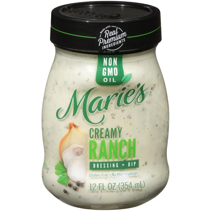 Maries Ranch Dressing