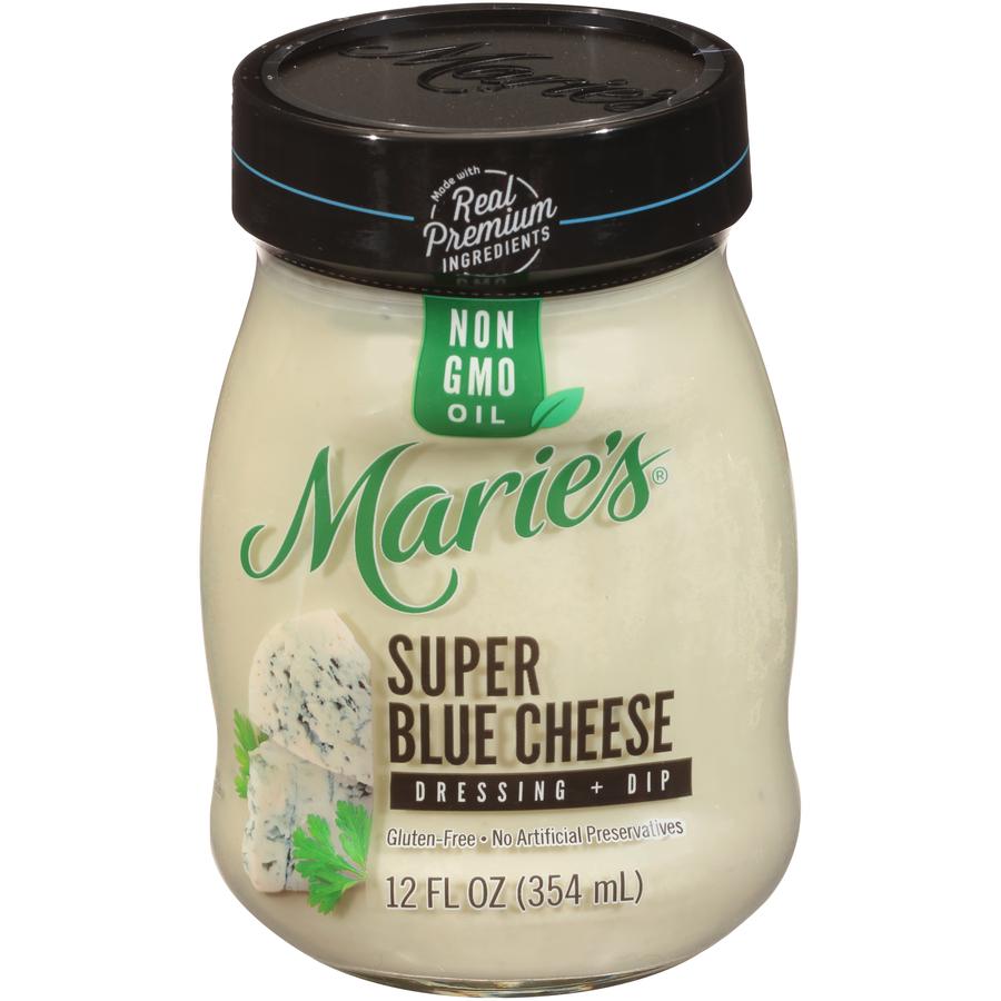 Maries Super Blue Cheese Dressing