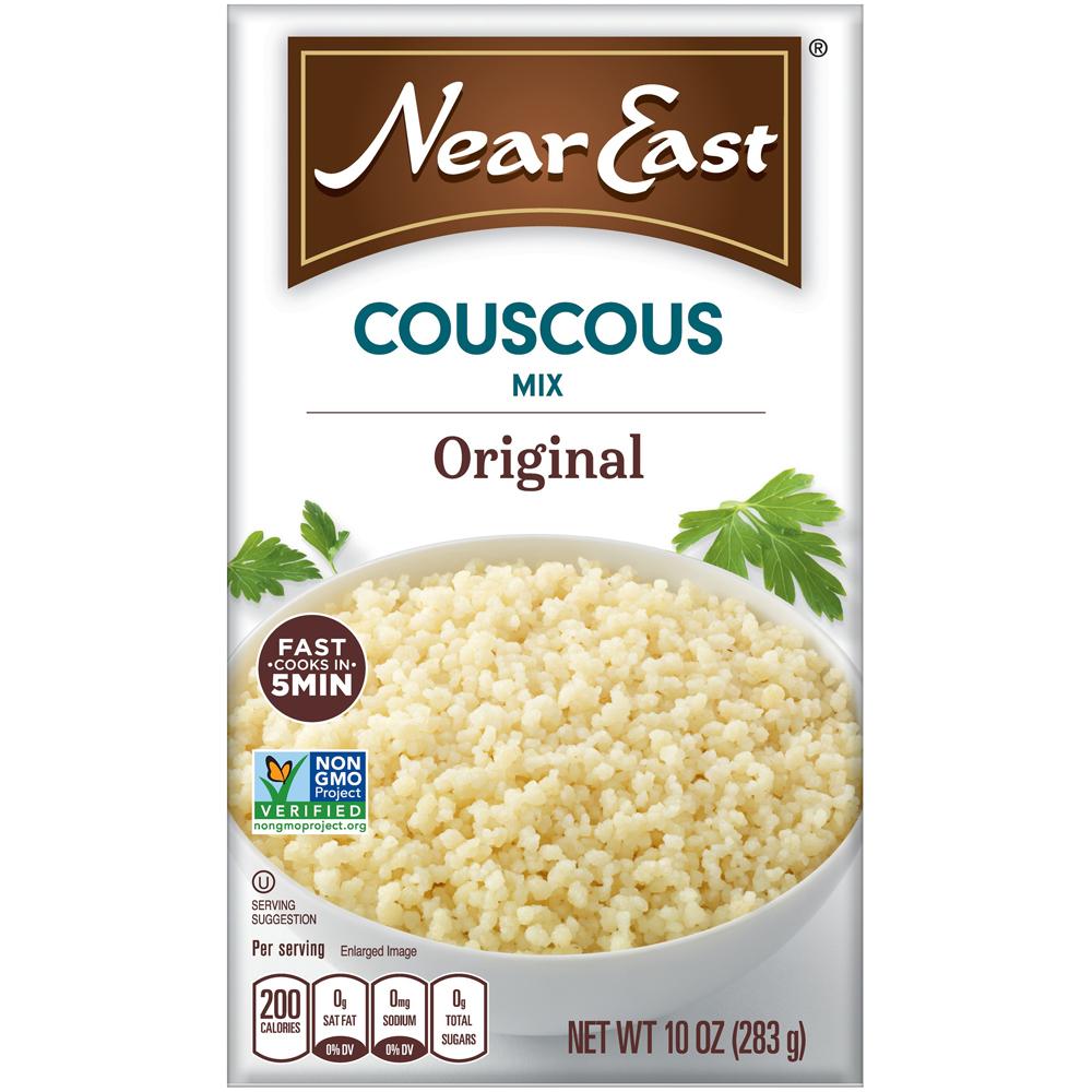 Near East Couscous Original