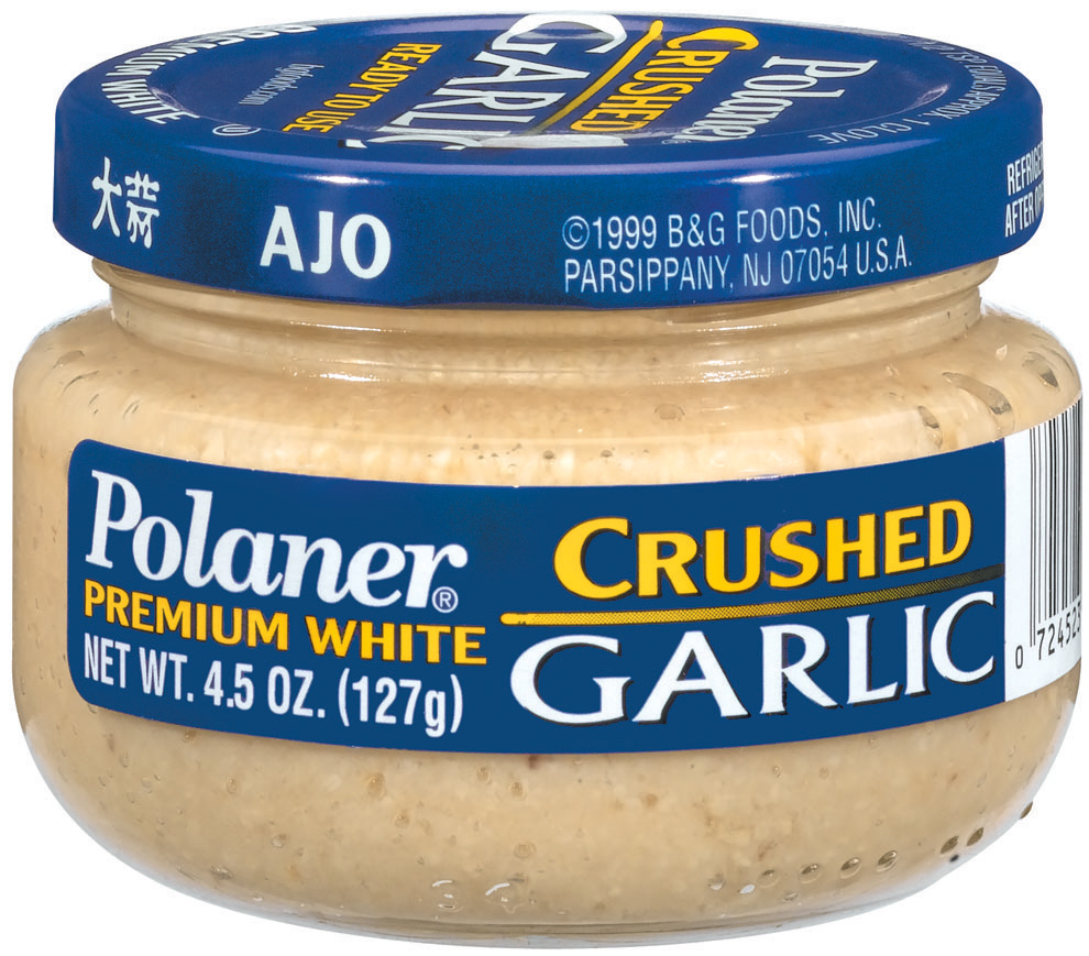 Polaner Garlic Crush