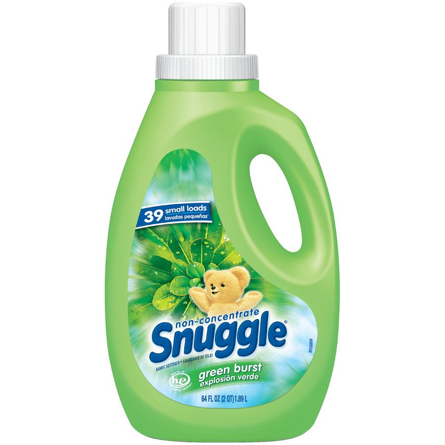 Snuggle Geen Burst